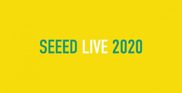 SEEED spielen 2020 zwei Open-Air-Shows in Berlin