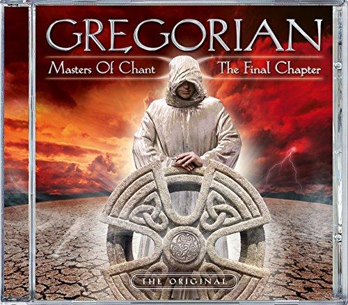 Masters Of Chant (feat. Amelia Brightman) - Gregorian / Brightman, Amelia