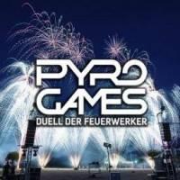 Pyro Games 2020 RÜDERSDOR