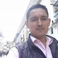 Ronald Andrés Alcivar Fuentes
