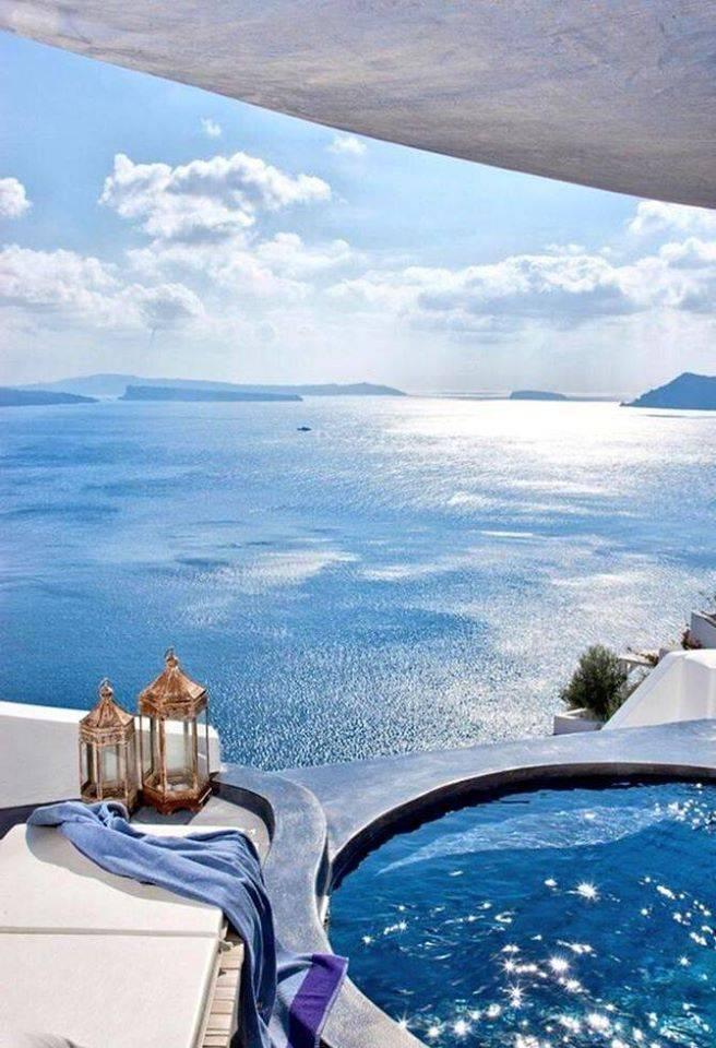 Andronis Luxury Suites, Santorini - Griechenland