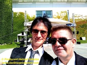Helmut und Heiko 11.06.2017
