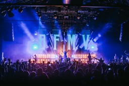 Bullet For My Valentine 26.04.2018