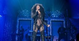 Cher 12.12.2018