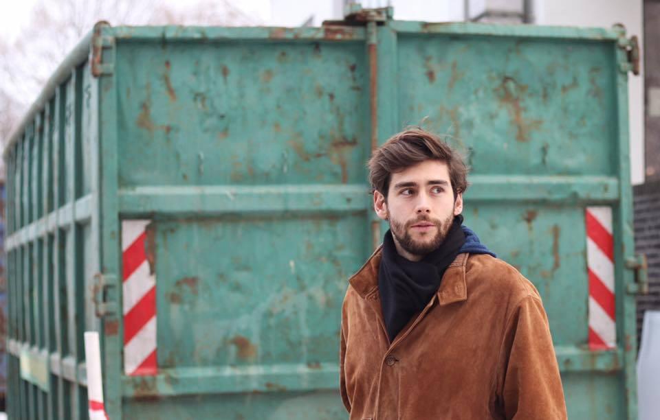 Álvaro Soler 31.01.2019