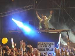 Gigi D'Agostino 21.05.2019