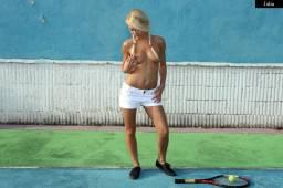 Sporty (FSK18) 29.05.2019