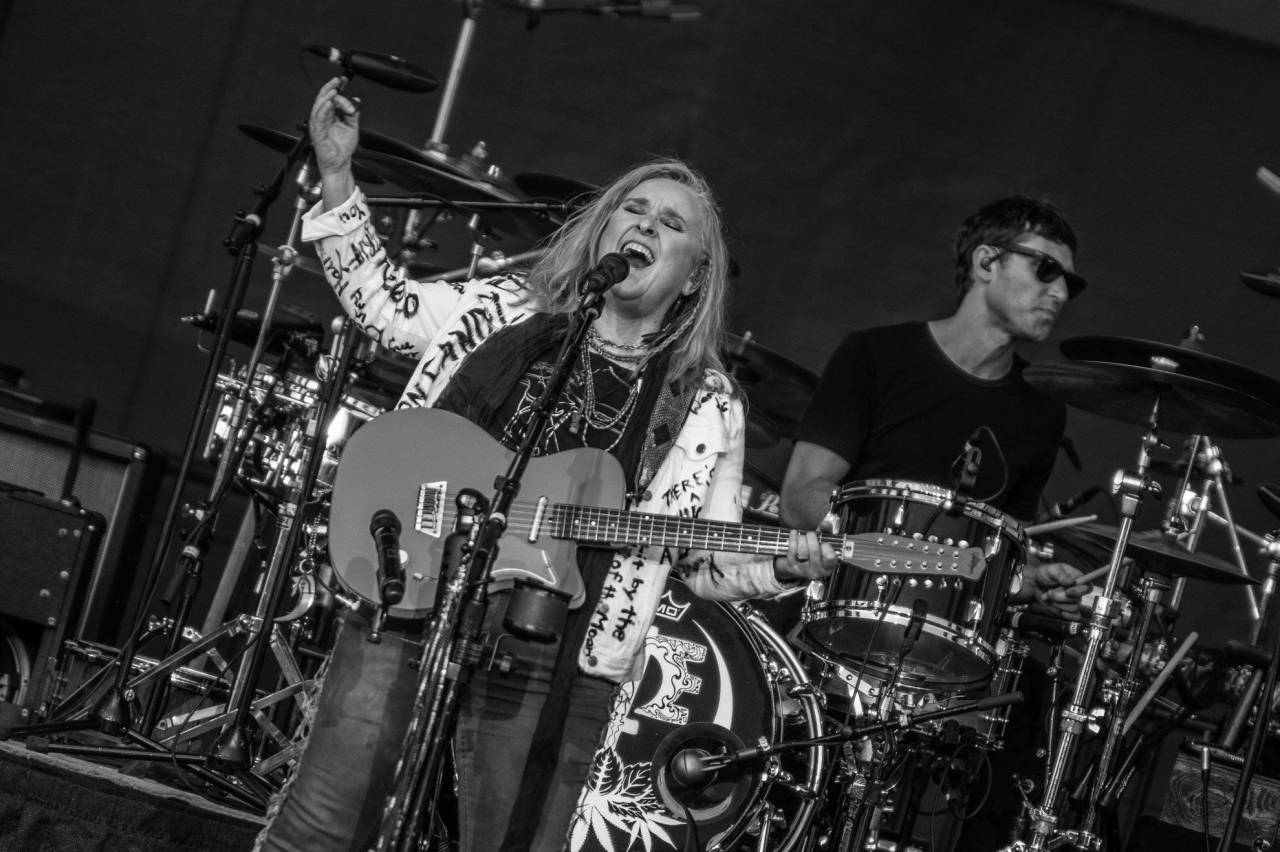 Melissa Etheridge 05.09.2019