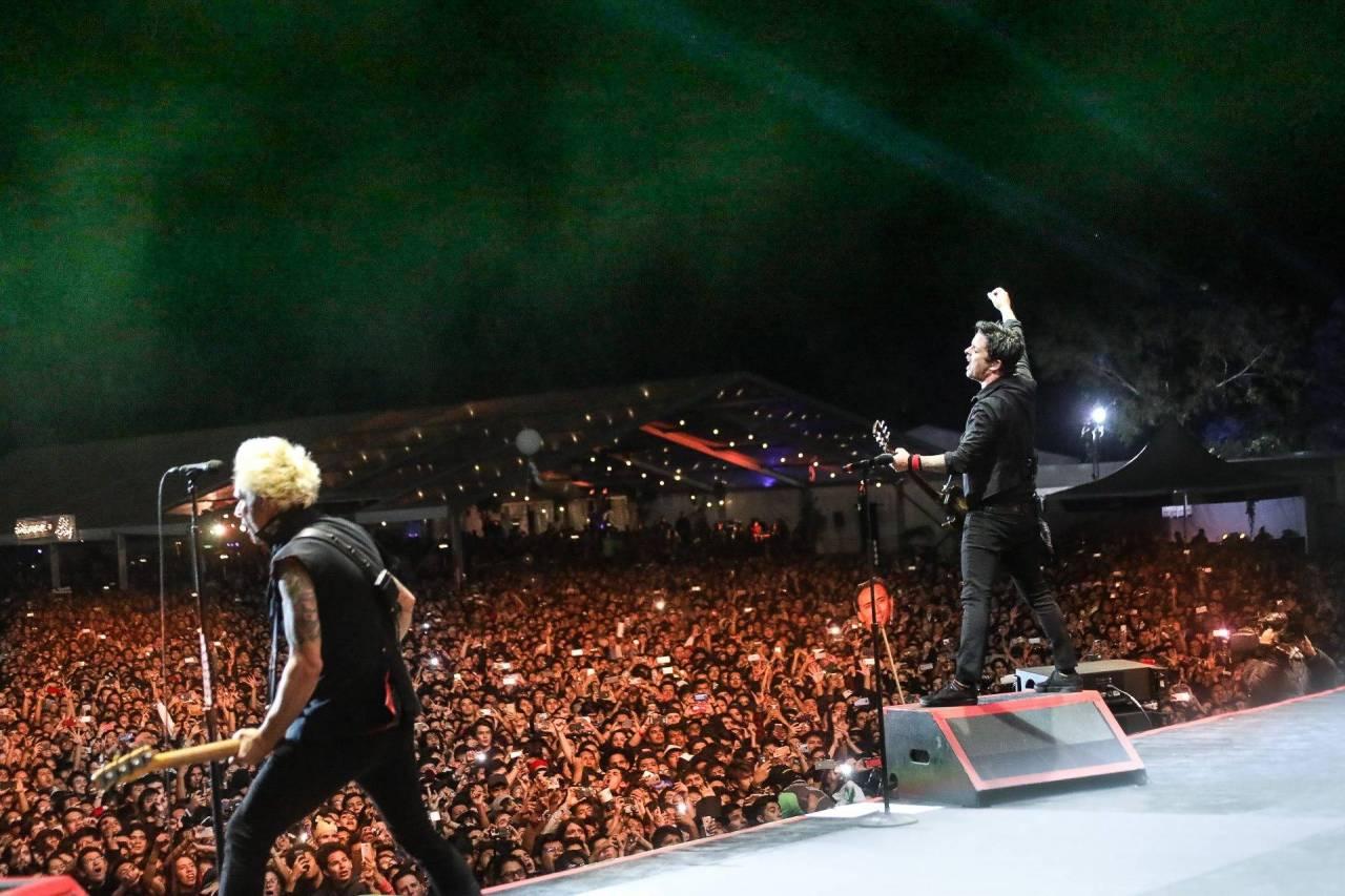 Green Day 23.09.2019