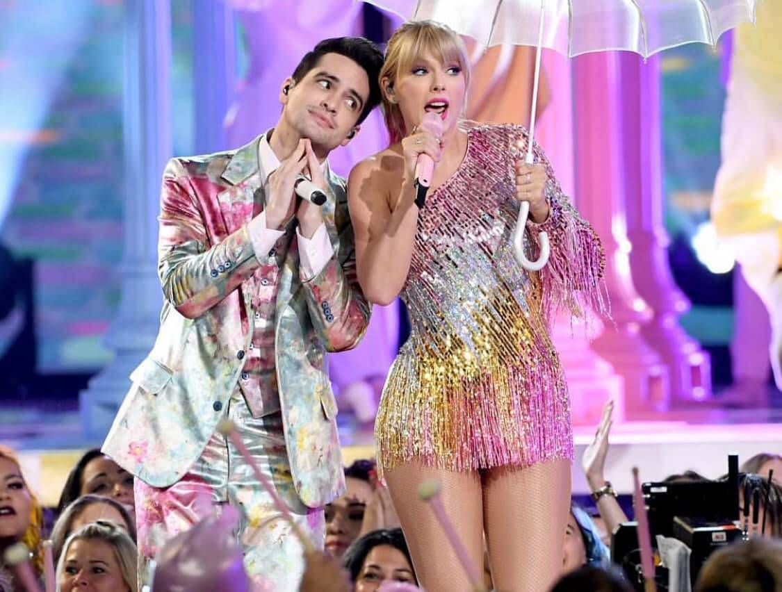 Taylor Swift 25.09.2019