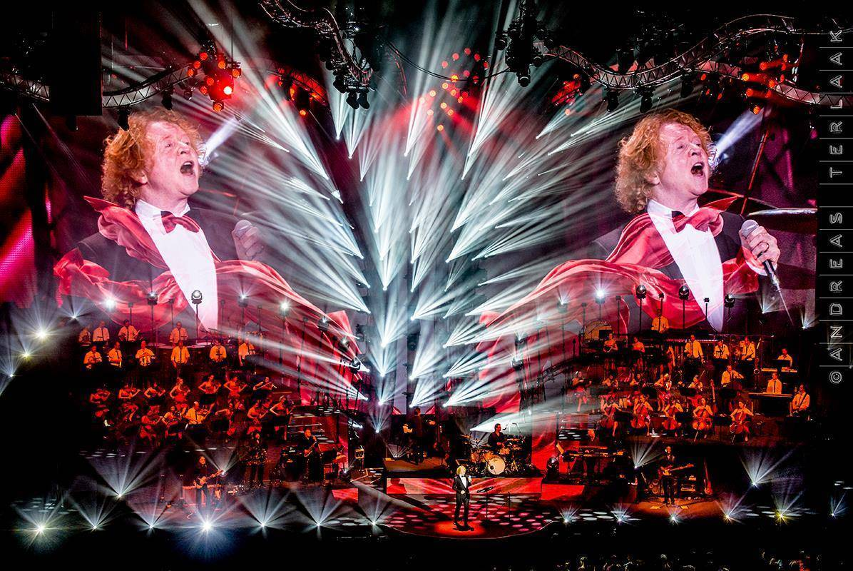 Simply Red 01.10.2019