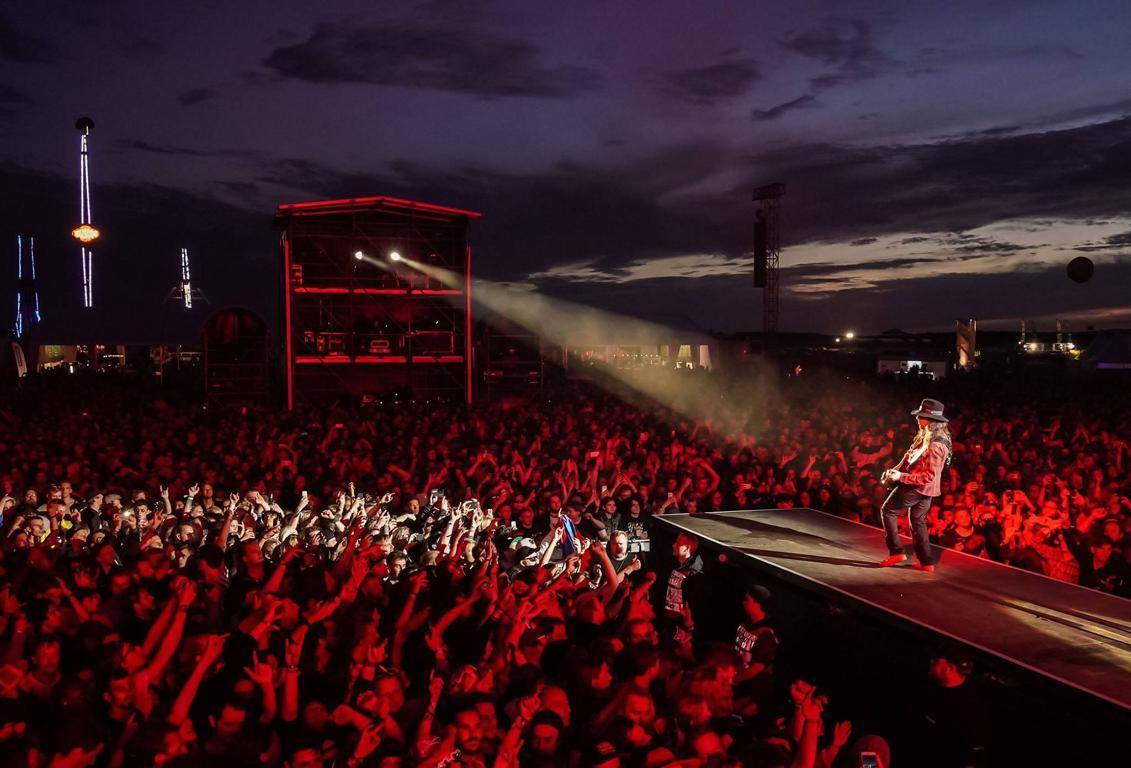 System of a Down 04.10.2019