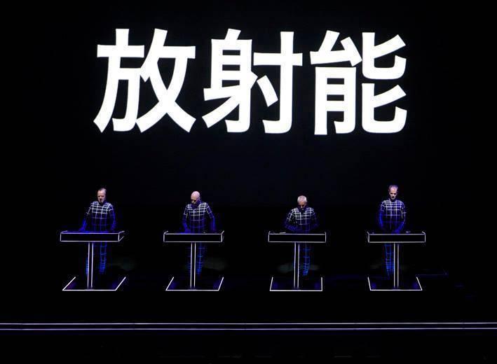 Kraftwerk 15.10.2019