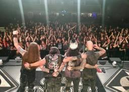 Machine Head 23.10.2019