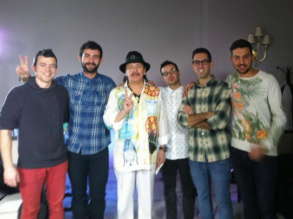 Santana 04.11.2019