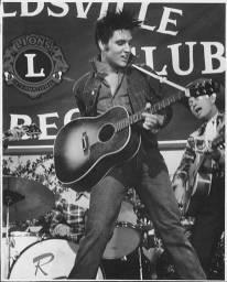 Elvis Presley 20.11.2019