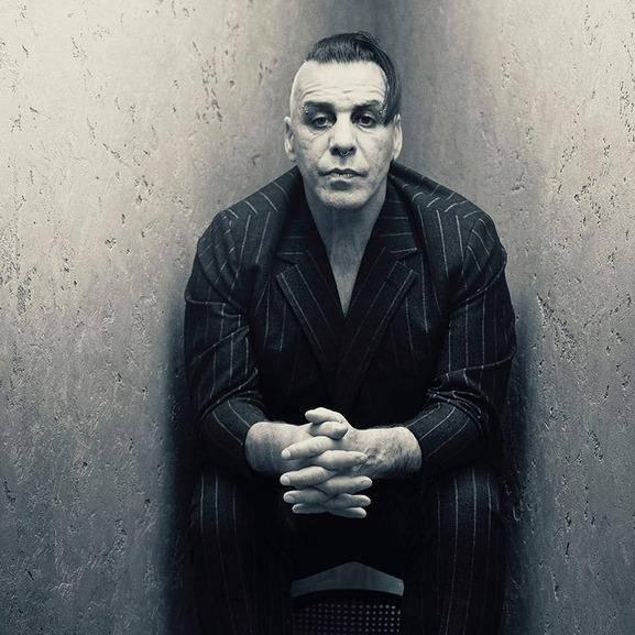 Till Lindemann 26.11.2019
