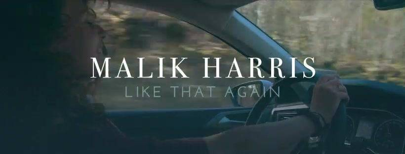 Malik Harris 11.12.2019