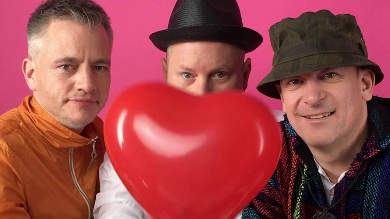 """Unser neues Album """"Lovestory"""" - jetzt vorbestellbar"""